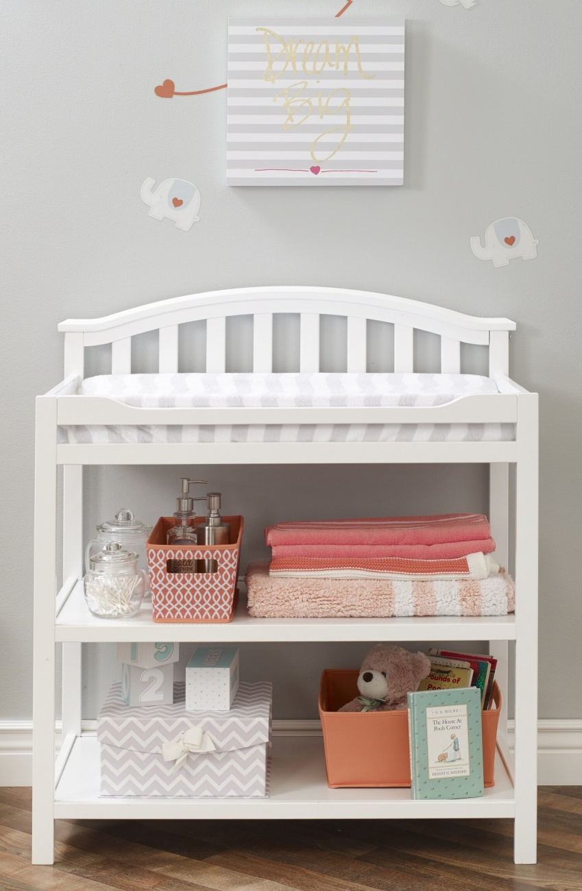 Baby Dressers - A Dresser For Every Need